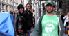 Jay's 5 Hours of Walking in NYC as a Jets Fan
